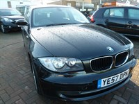 Used BMW 118d 1 SERIES TD SE 5dr UPRATED TIMING CHAIN