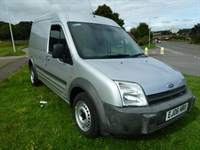 Used Ford Transit Connect High Roof Van TDCi 90ps