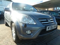 Used Honda CR-V Executive 5dr 4WD FULL SERVICE HISTORY