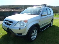 Used Honda CR-V i-VTEC SE Executive 5dr