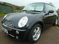 Used MINI Hatch ONE 3dr NEW MOT AND SERVICE