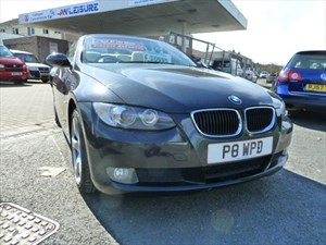 BMW 320i 3 SERIES SE 2dr FULL BMW SERVICE HISTORY 2KEYS