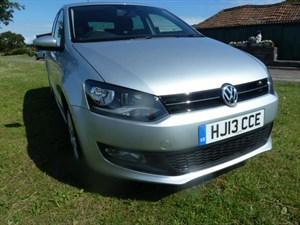 VW Polo Match 5dr