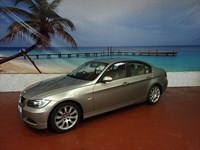 Used BMW 320i 3 SERIES ES [170] 4dr