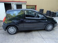 Used Citroen C2 1.1i L 3dr