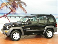 Used Jeep Cherokee CRD Sport 5dr Auto
