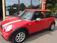 Used MINI Hatch ONE 3dr