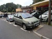 Used Renault Megane Scenic dCi Privilege Monaco 5dr