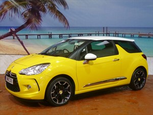 used Citroen DS3 HDi 16V 110 DSport 3dr in South-Wales