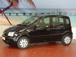 used Fiat Panda Active ECO 5dr in South-Wales