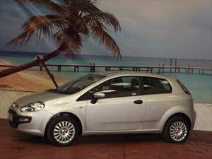used Fiat Punto Evo Active 3dr in South-Wales