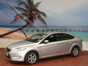 used Ford Mondeo TDCi Zetec 5dr [6] in South-Wales
