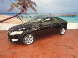 used Ford Mondeo TDCi Sport 5dr in South-Wales