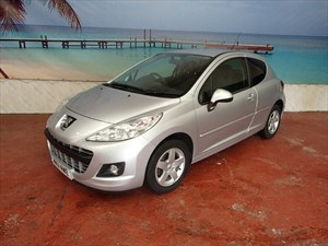 used Peugeot 207 VTi Sportium [95] 3dr in South-Wales