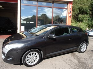 used Renault Megane 16V 110 Expression 3dr in South-Wales