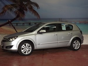 used Vauxhall Astra CDTi 16V SXi [100] 5dr in South-Wales