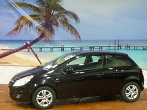 used Vauxhall Corsa 1.2i 16V Energy 3dr in South-Wales