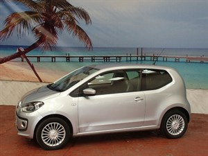 used VW Up High Up 3dr in South-Wales