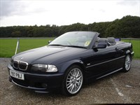Used BMW 330 3 SERIES 330CI SPORT+ HARD TOP