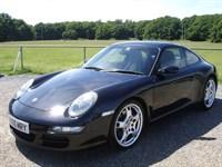Used Porsche 911 CARRERA 2S COUPE TIPTRONIC S