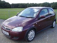 Used Vauxhall Corsa Design 16V Automatic