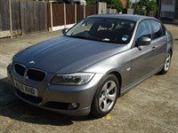 Used BMW 320d EFFICIENT DYNAMICS 10/10 2.0 EXCELLENT CONDITOIN HPI SALOON