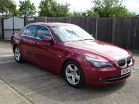 Used BMW 525d AUTHORITIES Diesel 3.0 Navigation Auto