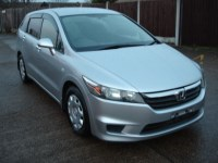 Used Honda Stream ODYSSEY SE 07/07 AUTO NEW SHAPE AC MPV 7SEATER GPS/DVD/CAMERA FRESH IMPORT