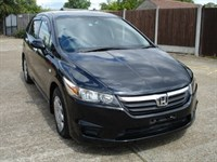 Used Honda Stream STEPWAGON 1.8 07/07 AUTO AC MPV NEW SHAPE GPS/DVD/CAMERA FRESH IMPORT