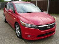 Used Honda Stream STEPWAGON 2.0 RSZ SPORT 56 AUTO BIMTA NEW SHAPE AC MPV GPS/CAMERA IMPORT