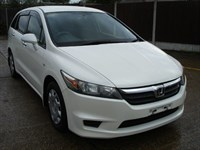 Used Honda Stream ODYSSEY SE 1.8 07 AUTO BIMTA NEW SHAPE AC MPV GPS/DVD/CAMERA FRESH IMPORT