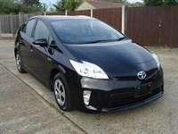 Used Toyota Prius HYBRID 12 1.8 VVT-i BIMTA AUTO AC NEWSHAPE PCO NAV/DVD/CAMERA FRESH IMPORT