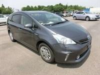 Used Toyota Prius+ HYBRID 14/63 1.8 VVT-i BIMTA AUTO AC NEWSHAPE PCO DVD/GPS FRESH IMPORT