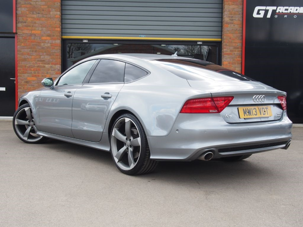 used audi a7 for sale tring hertfordshire. Black Bedroom Furniture Sets. Home Design Ideas