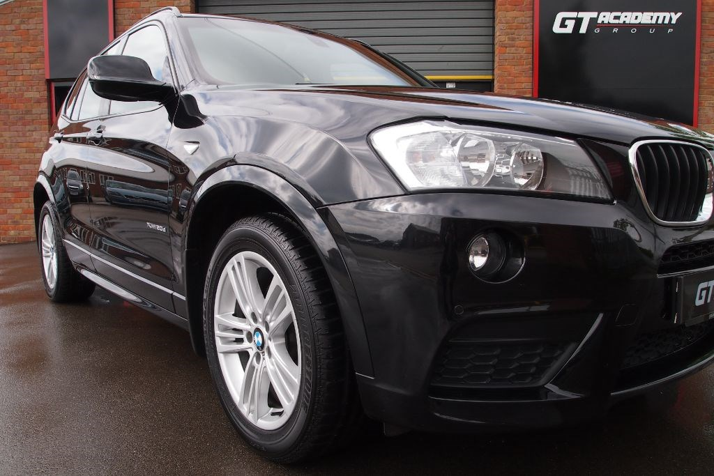 GT Academy Group, quality used cars in Tring, Hertfordshire