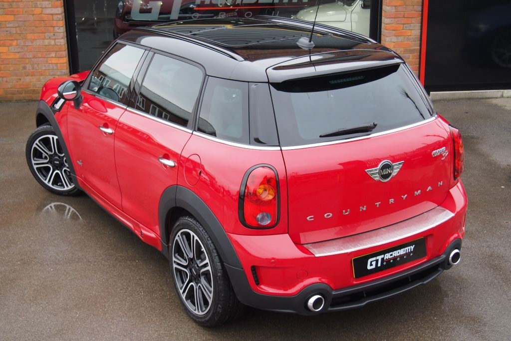 used mini countryman for sale tring hertfordshire. Black Bedroom Furniture Sets. Home Design Ideas