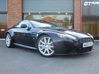 Used Aston Martin Vantage S V8 ASTON MARTIN + 1 OWNER
