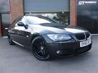 Used BMW 320i M SPORT BMW FSH + 19 INCH ALLOYS