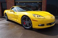 Used Chevrolet Corvette COUPE Z51 VICTORY EDITION