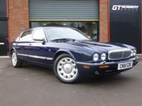 Used Daimler Super V8 XJ V8 CLASSIC WITH CLASSIC SEAT+ FSH