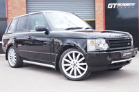 Used Land Rover Range Rover TD6 VOGUE