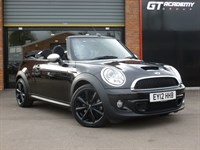 Used MINI Convertible COOPER S 1 OWNER-CHILI PACK-LOW MILES