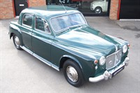 Used Rover P4 100
