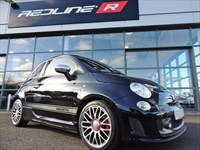 Used Abarth 595 T-Jet Competizione 3dr Auto Now Into Stock
