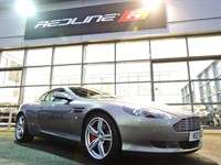 Used Aston Martin DB9 2dr LOW MILES AND 1 OWNER