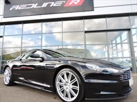 Used Aston Martin DBS V12 2dr + NOT TO BE MISSED STUNNING