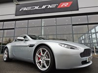Used Aston Martin Vantage 2dr DUE IN THIS WEEK