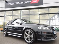 Used Audi S3 S3 Quattro Black Edition 3dr