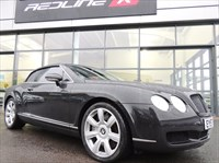 Used Bentley Continental GTC  JUST ARRIVED PLEASE CALL