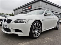 Used BMW M3 M3 2dr DCT 19 POLISHED ALLOYS + EDC